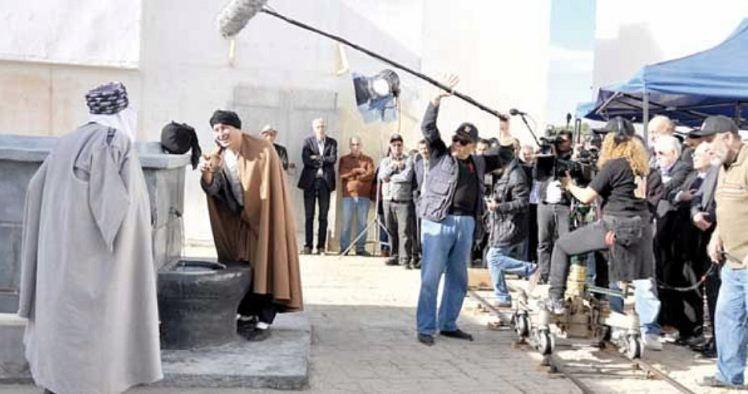 -الجزائر أنتجت أفشل الأفلام العربية في السنوات الأخيرة