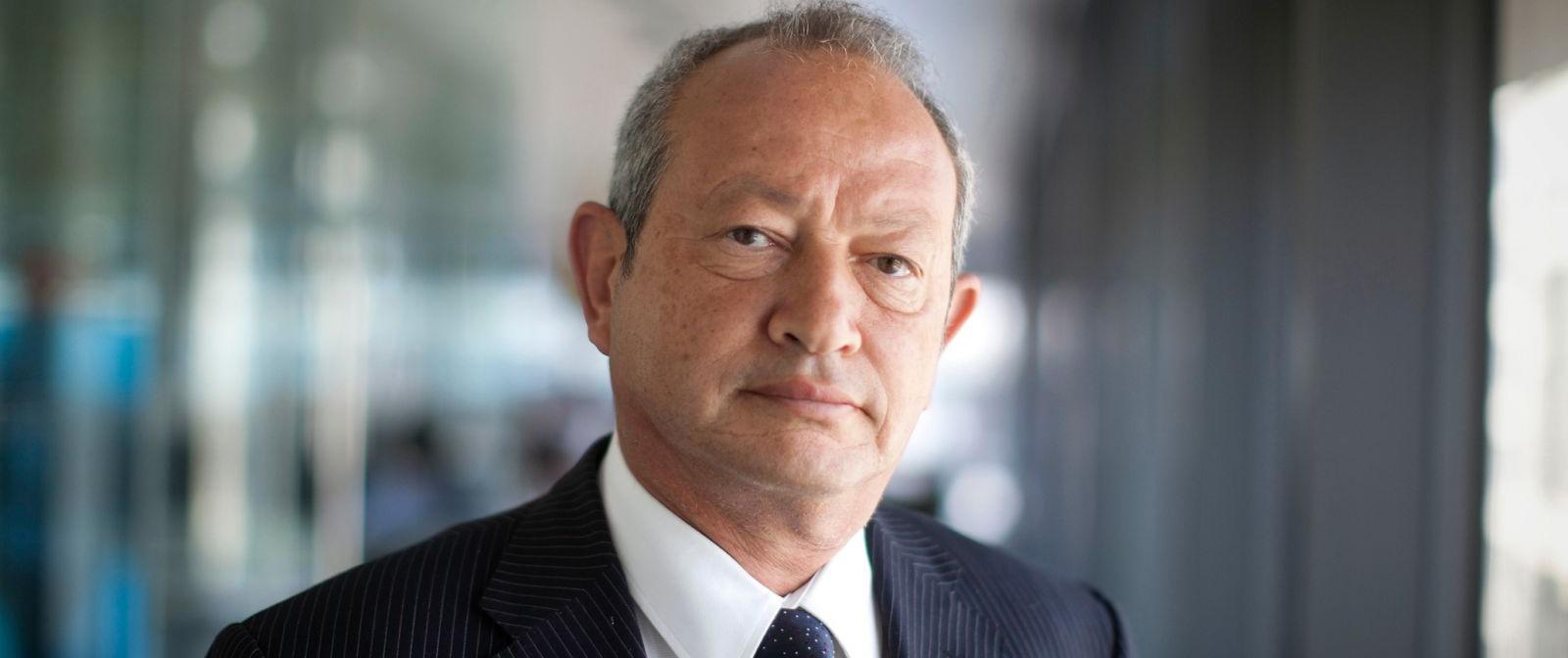 -لجنة خاصة لدراسة طعن ساويرس ضد الجزائر