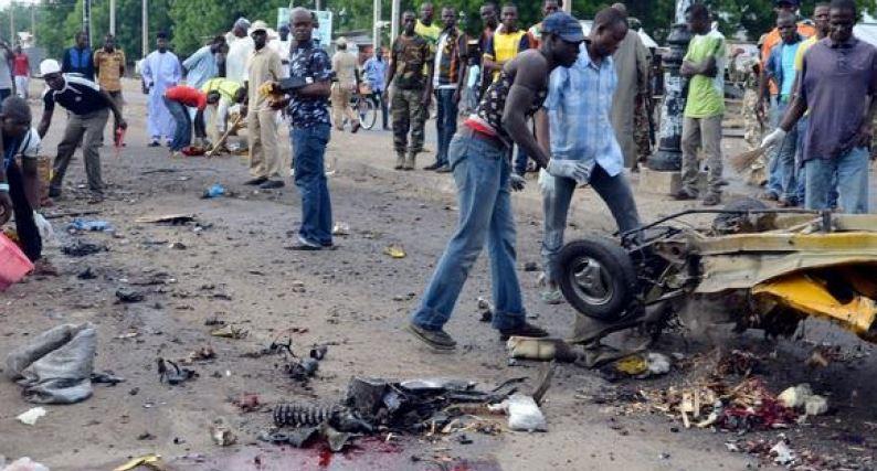 -الجزائر تدين بشدة هجمات نيجيريا