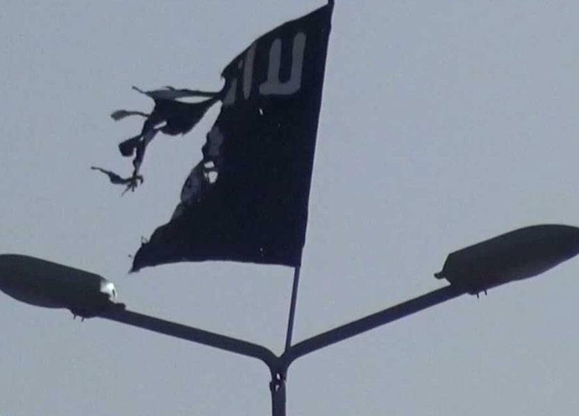 -إنهيار  داعش  في العراق!