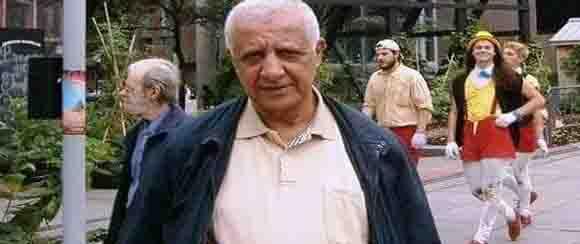 وفاة الصحفي الرياضي أحمد عاشور