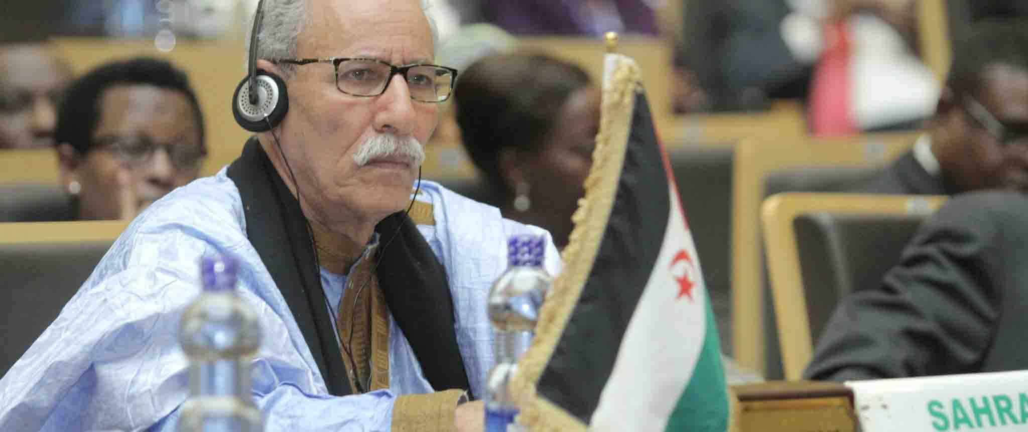 غالي يطالب الإتحاد الإفريقي بالتدخل