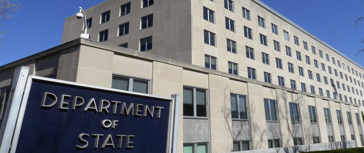 -تقرير أسود للخارجية الأمريكية حول الجزائر