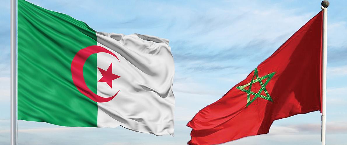 -المغرب يقترح على الجزائر الترشح المشترك