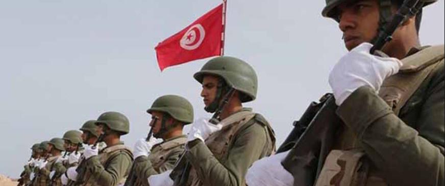 -توقيف إرهابي جزائري في تونس