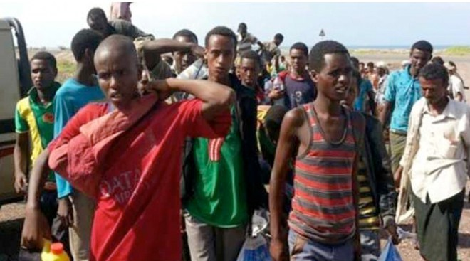 -الأمم المتحدة: 192 ألف نازح داخل ليبيا