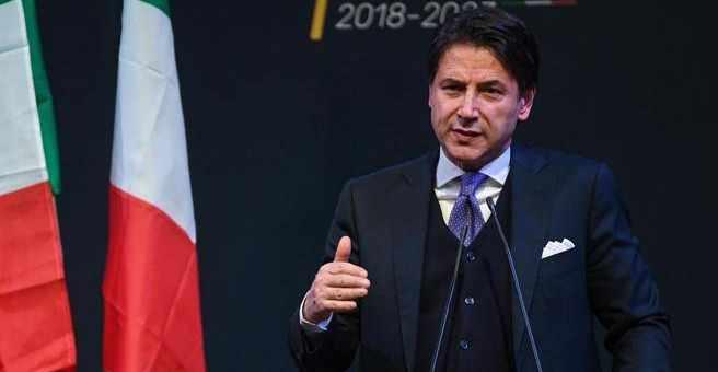 -رئيس مجلس الوزراء الإيطالي يزور الجزائر