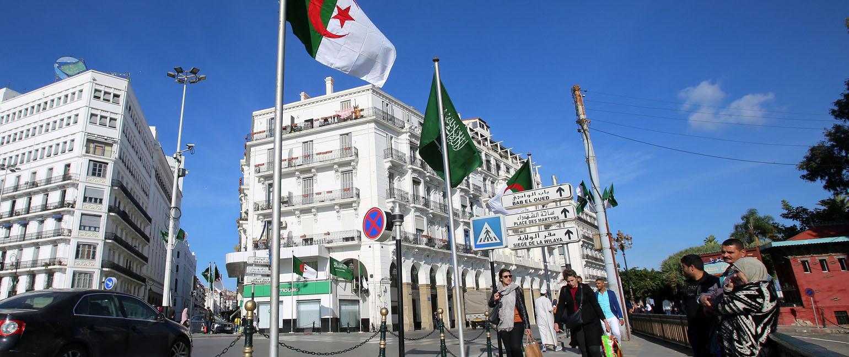 استثمارات سعودية كبيرة ستتدفق نحو الجزائر