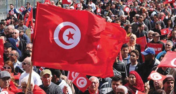 -تونس: السترات الزرقاء تعلن عن حملة مضادة