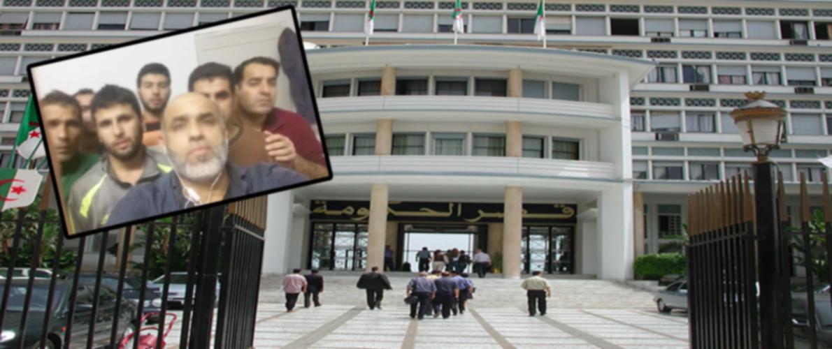 -قضية اللاجئين بتمنراست: وزارة الداخلية توضح