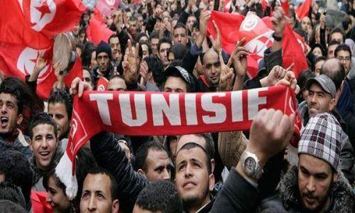 -تونس: اتحاد الشغل يدعو مجددا لإضراب وطني