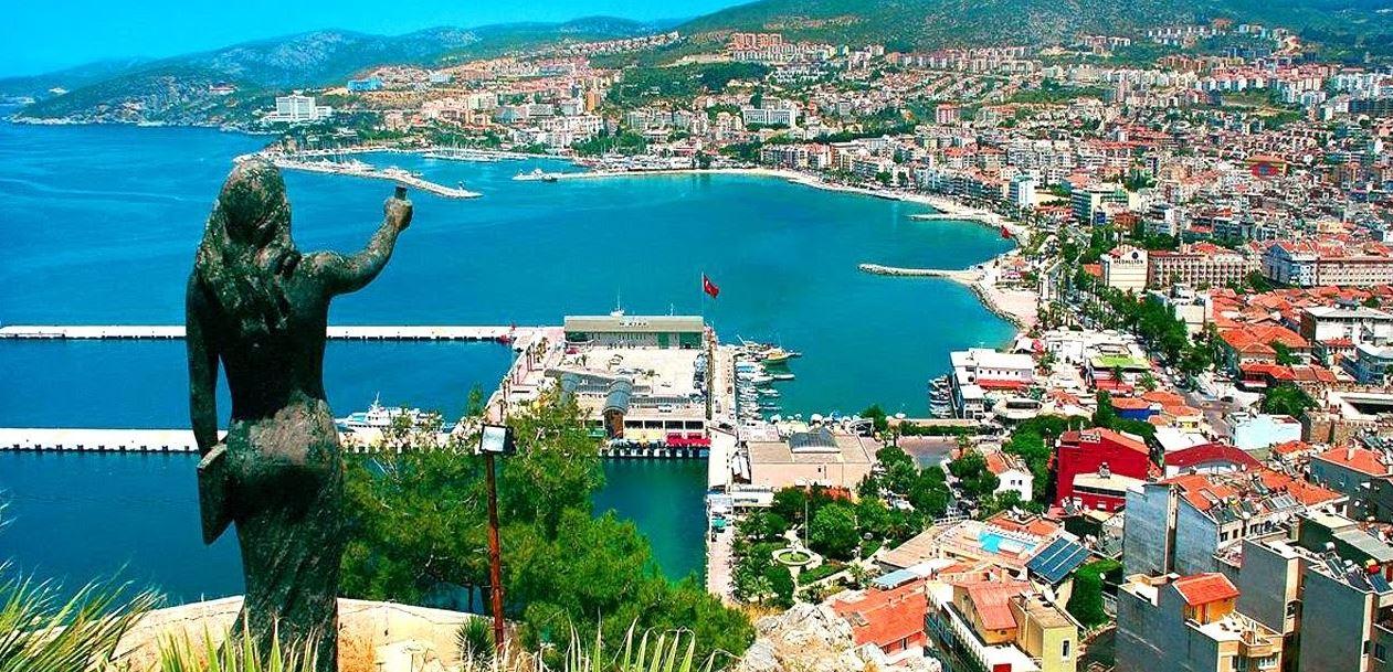 - 30 مليار دولار مداخيل تركيا من السياحة